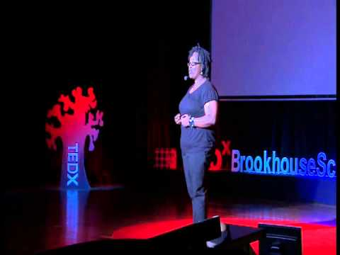 Music and Politics: Esther Kiburi at TEDxBrookhouseSchool
