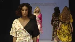 MBFWSL'18  |  Tharshana Wijesinghe