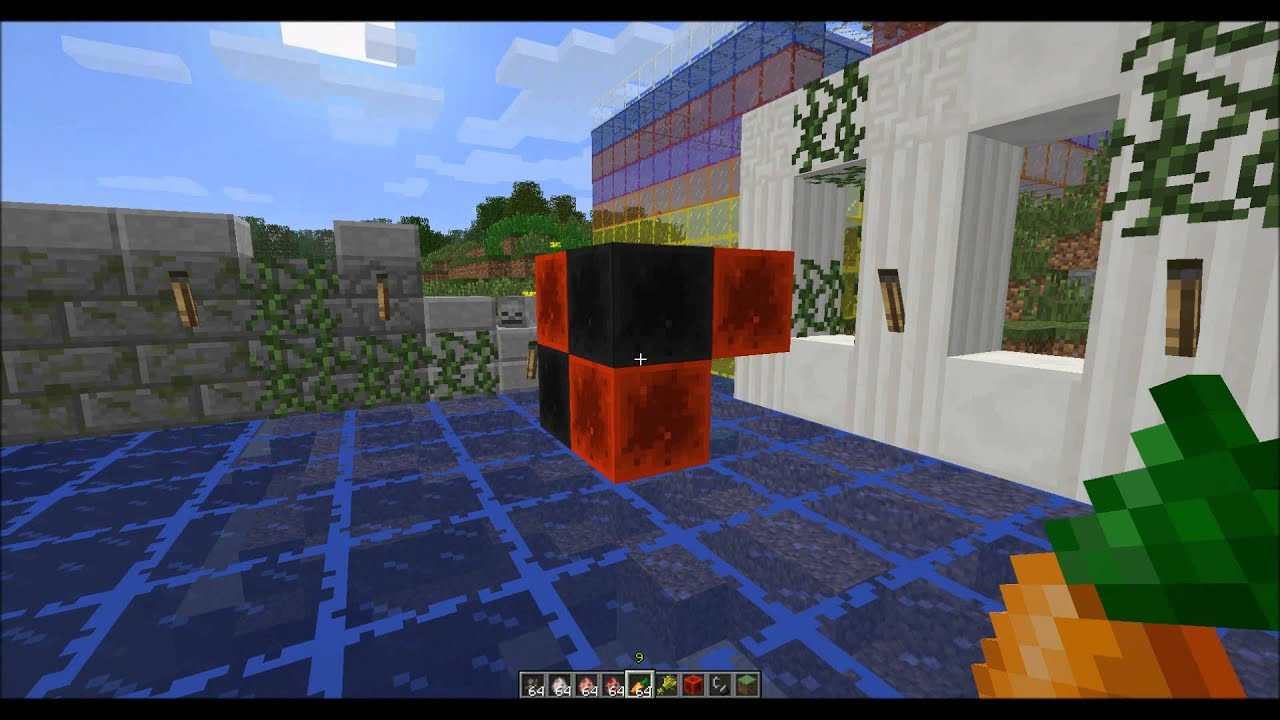 Minecraft - br.pinterest.com