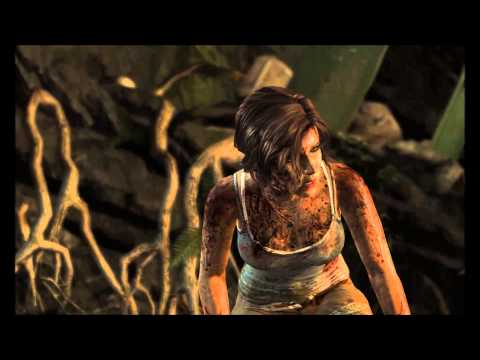 Tomb Raider Gameplay Walkthrough - Part 1 - GIRL ON GIRL ACTION BEGINS from YouTube · Duration:  42 minutes 25 seconds