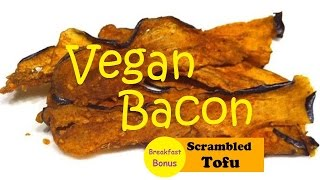 Vegan Bacon Hd