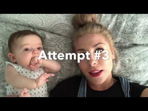 No naps for triplets OR Mama!: Vlog