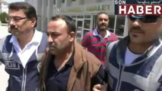 Televizyonda itiraf edilen cinayetle ilgili aranan şahıs yakalandı|sonhaber.im