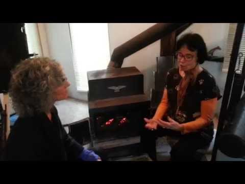 Mary Bowen shares her experience of studying with Joseph Pilates