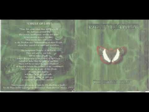 Dehumanize -The breath of life ( full album 1999)