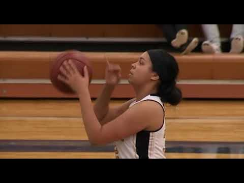Eagan High School Girls Varsity Basketball vs. Burnsville (12-12-2017)