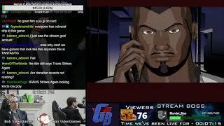 Killer 7 Livestream [1/2]