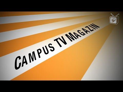 Campus TV Magazin vom Juni 2017