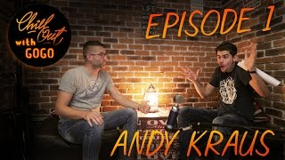 CHILL OUT  TALKSHOW │ANDY KRAUS