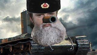 Panzer fahren mit Papa | World of Tanks | Streamhighlight [PP]