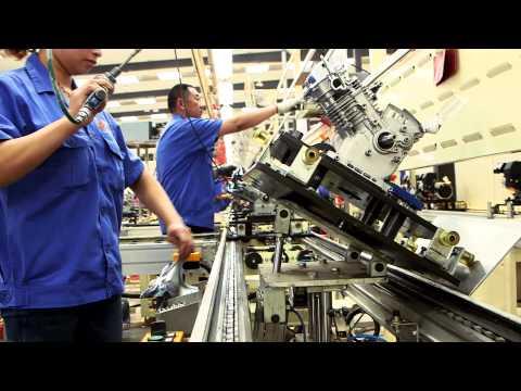 Chongqing Maifeng Power Machinery Co, Ltd.