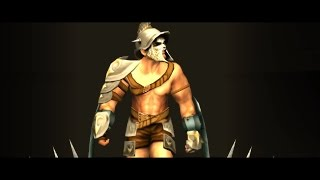 Let's Check Out Gladiator: Sword of Vengeance