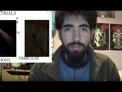 JH1.FS3 - Trials & Tribulations ALBUM REVIEW Mp3