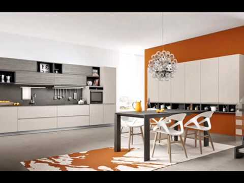 Cucine moderne linea trendy by gruppo visma arredo youtube - Cucine in linea ...