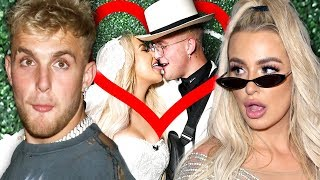 Literally everything you've wanted to know about Tana Mongeau and Jake Paul