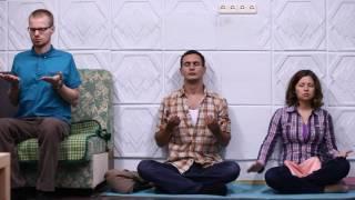 Репортаж про Сахаджа Йогу на портале tut.by. Часть 1. Интервью.