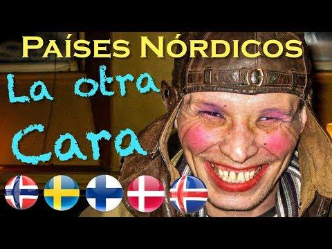 Lo Malo de los Países Nórdicos