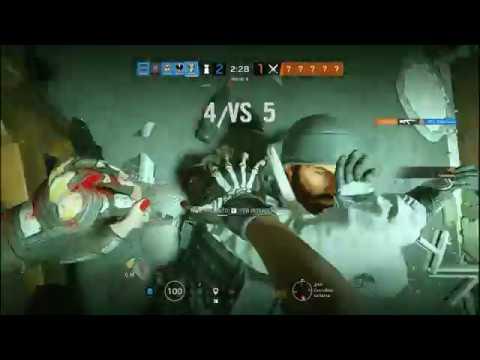 Siege Moments  #2   Rainbow Six Siege