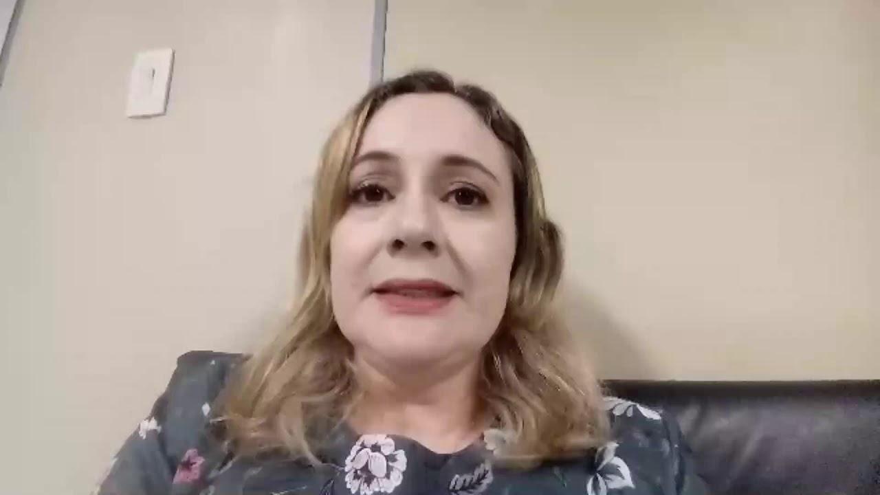 Depoimento da aluna Luciana Penha, mãe (Curso Online Meu Filho Não Come)