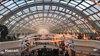 مول إستيني بارك للتسوق اسطنبول | جولة سياحية