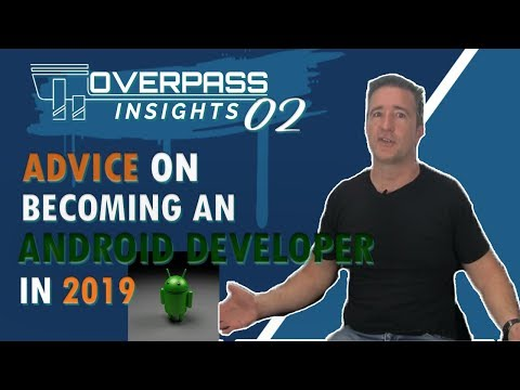 Advice On Becoming An Android Developer In 2019