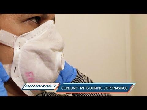 Conjunctivitis-Pinkeye-During-Coronavirus