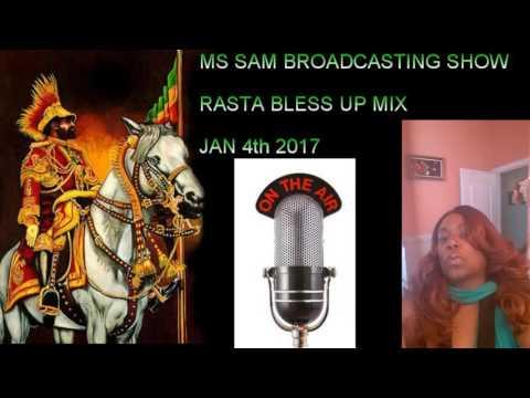 Ms Sam Broadcasting Show