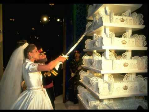Amazing Wedding Cakes افضل و اغرب كيك أعراس في العالم