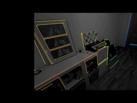 Monocular 6-DoF Positional Tracking from Occipital