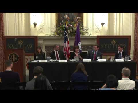 2016 Annual Survey Symposium: A World of Disruptive Innovations