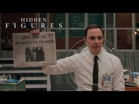 Hidden Figures | NASA Legacy | 20th Century FOX