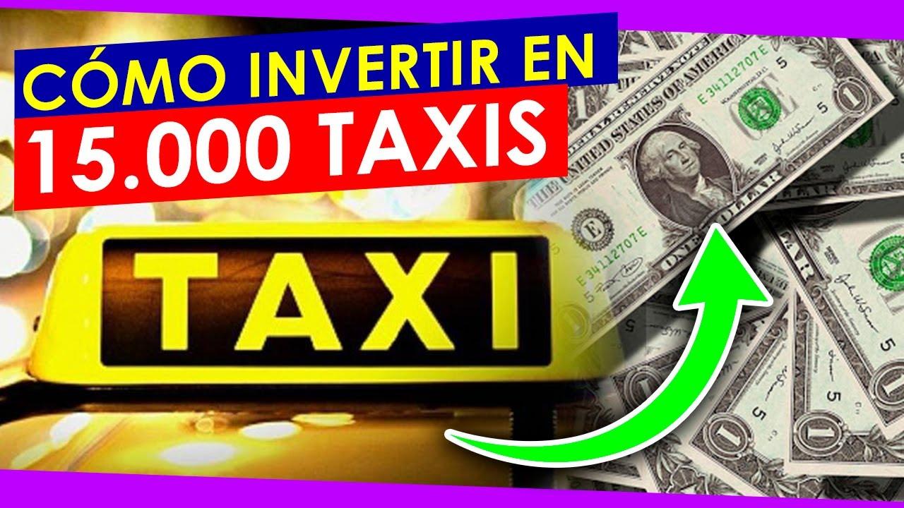 STORYTELLING: Con 0$ DOLARES INVIERTE en 15.000 TAXIS ¿Como lo HIZO?  (Historia Real) l Anyelo Rico