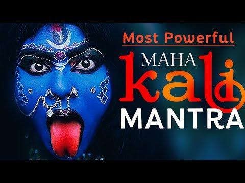 Most Powerful kali Beej Mantra | Kali Stotras | Kali Mantra Jaap Chanting | Durga Mantra