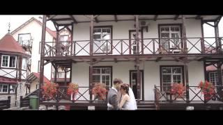 Свадьба Константина и Карины