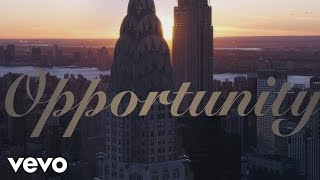 Sia - Opportunity (Sia Version) (Lyric Video)