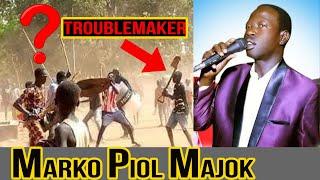 Marko Piol Majok - Raan Weel Liaap_South Sudan Music
