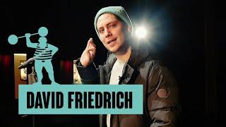 Ein kalter Winter – Kampf der Künste feat. David Friedrich