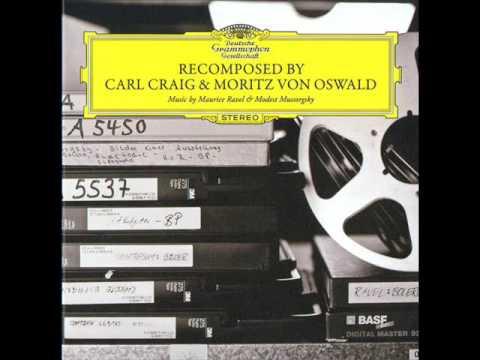 Carl Craig & Moritz von Oswald - Movement 6