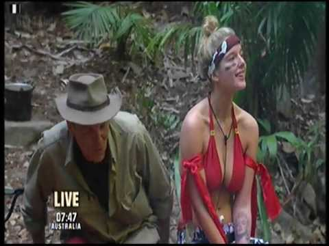"""Helen Flanagan - I'm A Celebrity """"Ready For Action in Bikini"""""""