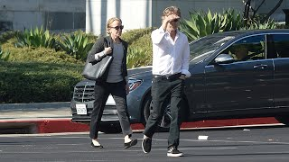 Felicity Huffman Spotted For First Time Since Release From Prison