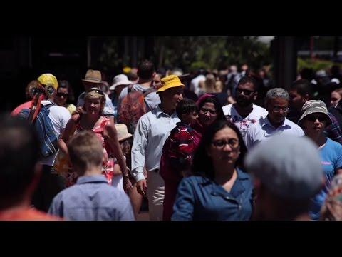 Sydney Community Foundation - by Niclo Films