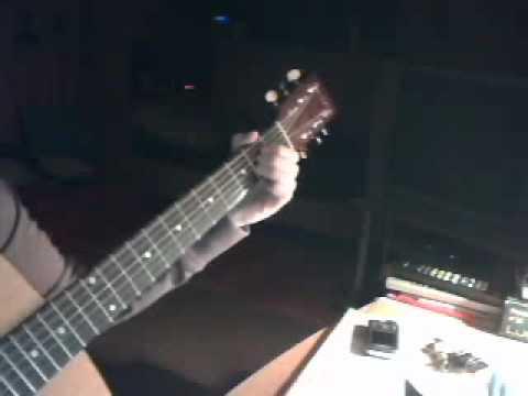 Farin Urlaub- Manche nennen es Musik - Gitarren cover