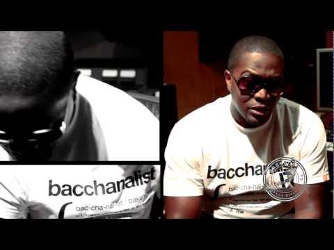 Passport Caribbean Clothing | DJ Crown Prince Interview