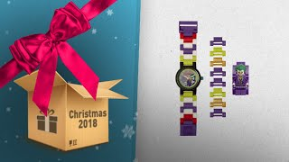 Up To 50% On Lego Kids Watches Gift Ideas / Countdown To Christmas Sale! | Christmas Gift Guide