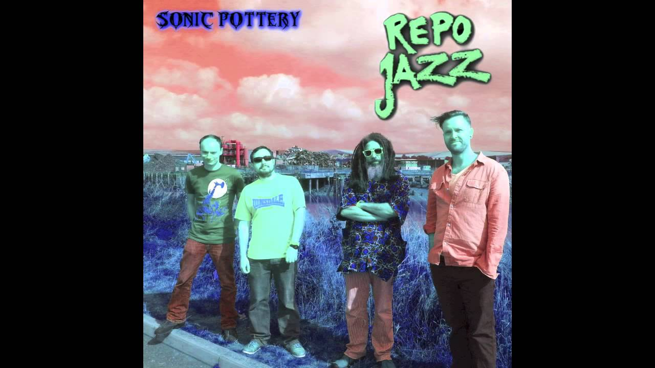 Repo Jazz Sonic Pottery Full Album Youtube Theremincircuit