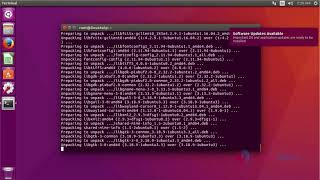 How To Install Vesta Control Panel on Linux / Vesta Control