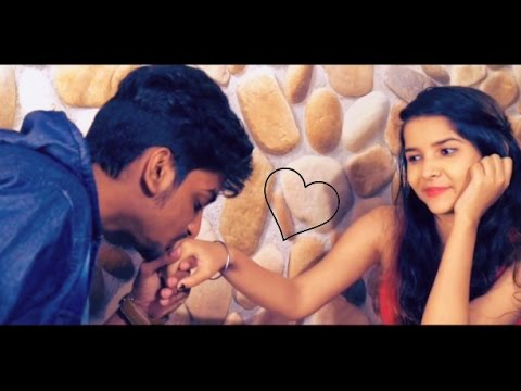 Tera Yeh Saath | Latest Hindi Love Rap Song 2017 | Official Music Video | Harshil Dedhia