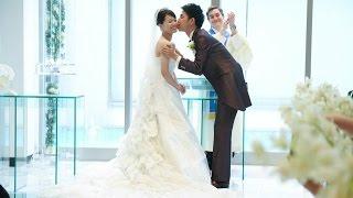 """ロック大好きな2人の""""結婚式大作戦""""エンドロール 《使用曲》すごい速さ..."""