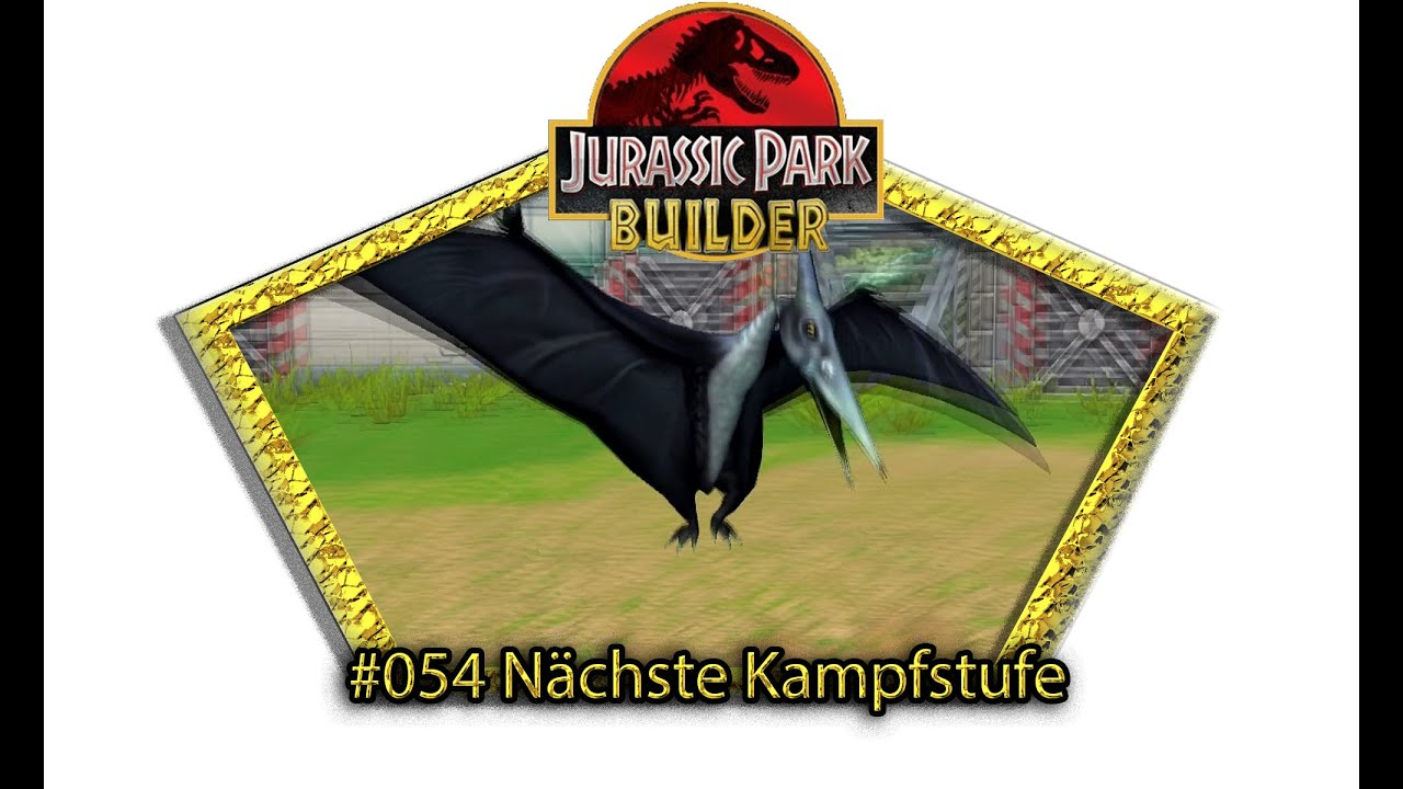 JuraГџic Park Builder Deutsch