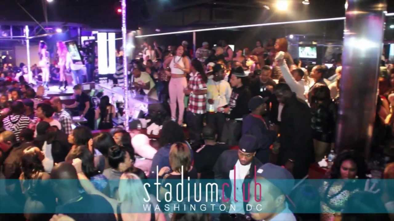 the stadium club 2012 howard homecoming concert series